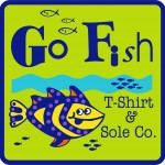 Go Fish T-Shirt & Sole Co.